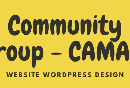 Wordpress website designer near me