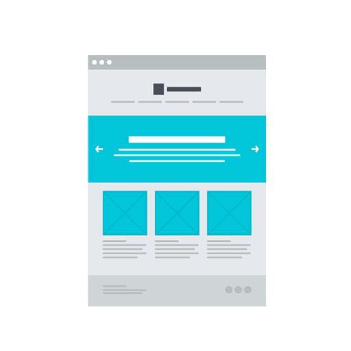 content management systems website design