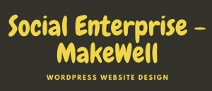 social enterprise website design
